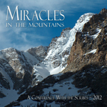 Miracles in the Mountains Audio – now available!