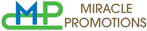 Miracle Promotions - logo